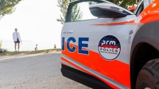 Véhicules bruyants: des plaques retirées du côté de Morges et Lausanne