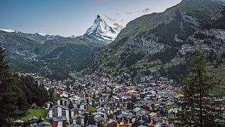 Zermatt, le phénix des Alpes valaisannes