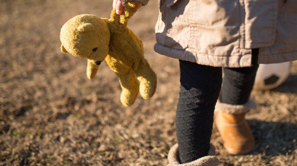 Un doudou crade n'est pas si mauvais pour votre enfant.
