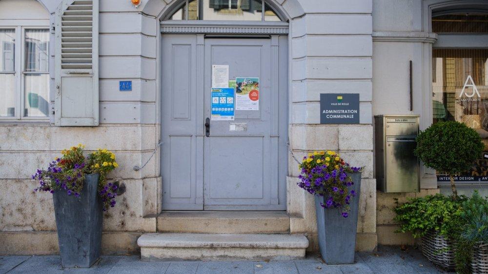 L'administration communale fera l'objet d'un audit si le Conseil communal donne son feu vert début octobre.