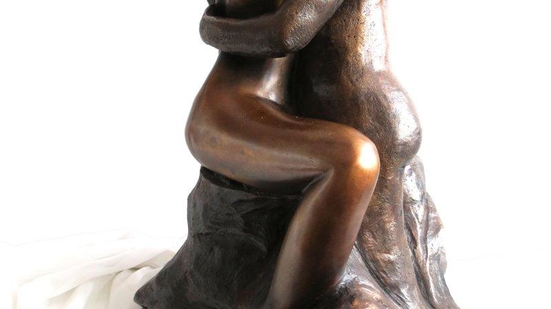 Exposition de Mireille Zagolin