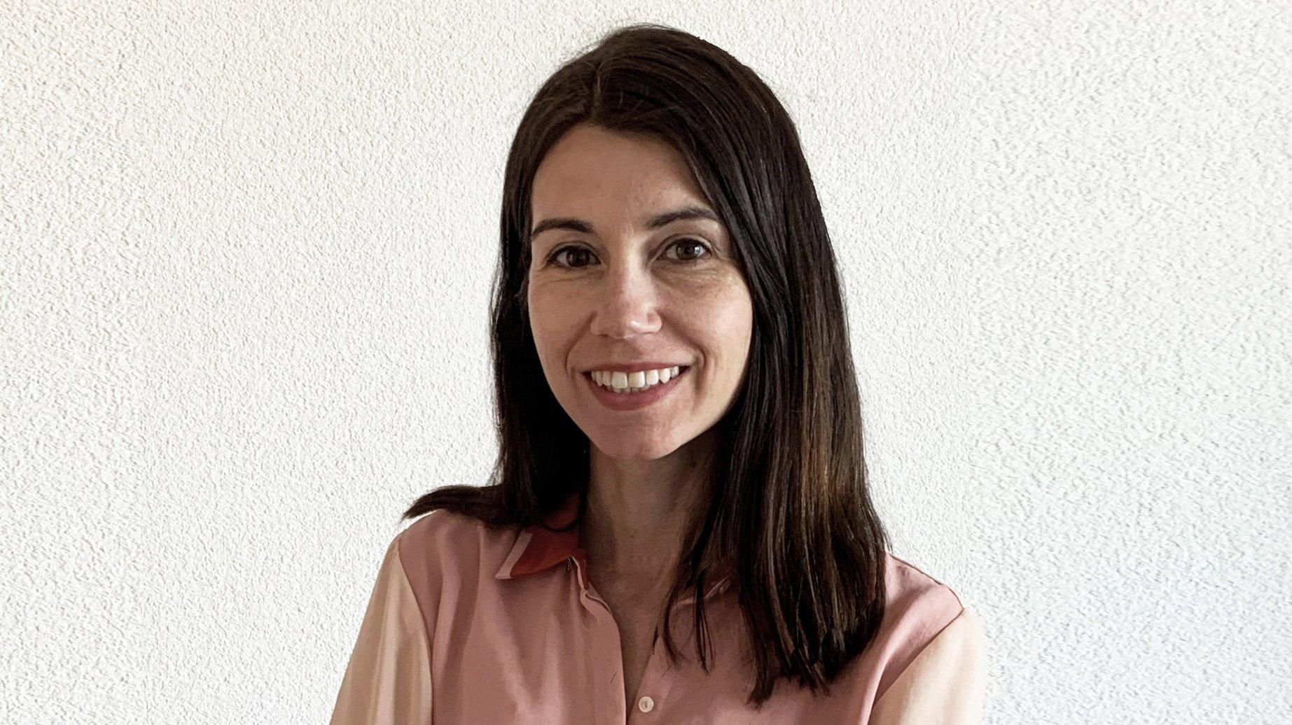 Martine Laprise, architecte et collaboratrice scientifique au Laboratoire d'architecture et de technologies durables à l'EPFL