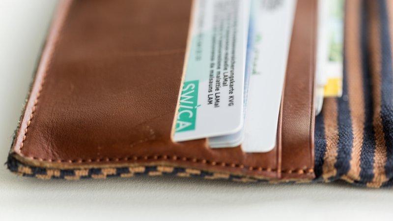 Assurance maladie: les cantons autorisés à tenir des listes noires des mauvais payeurs
