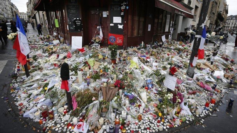 Attentats du 13 novembre: un procès hors normes en 8 chiffres