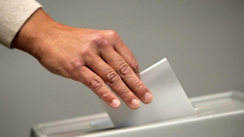 Votations fédérales: grand oui au «mariage pour tous», mini-oui à l'«initiative 99%»