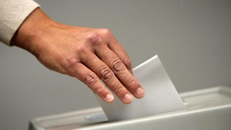 Votations fédérales: vers un large oui au «mariage pour tous» et un large non à l'initiative «99%»