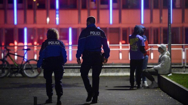 Baston à Lausanne: cette mort va raviver la haine à La Chaux-de-Fonds
