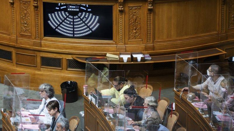 Comme le Conseil des Etats, le National refuse d'accorder des exceptions au gouvernement. L'initiative sera retirée. (illustration)