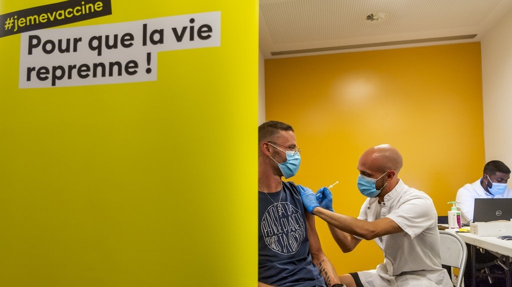 Coronavirus: toutes les nouvelles du vendredi 3 septembre