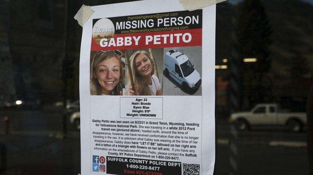 Disparition d'une jeune voyageuse américaine: un corps découvert