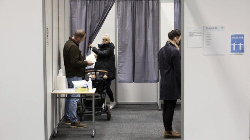 Islande: une majorité de femmes au Parlement, une première en Europe