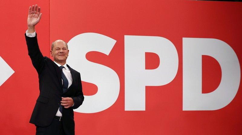 Allemagne: bras de fer en vue pour remplacer Merkel