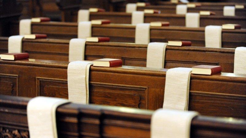 Abus sexuels: 21 nouveaux cas signalés à l'église en 2020