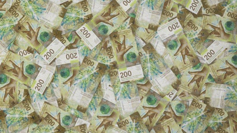 Mafias italiennes en Suisse: «plus facile de blanchir de l'argent sale»