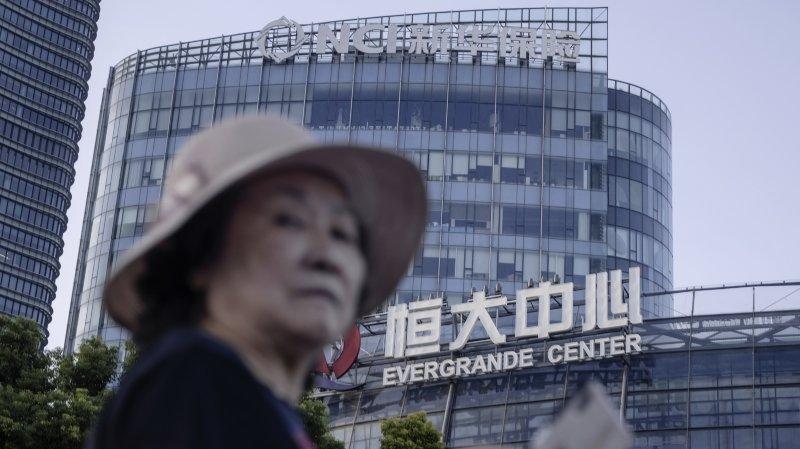 Chine: la probabilité de faillite de la société Evergrande fait trembler le monde financier