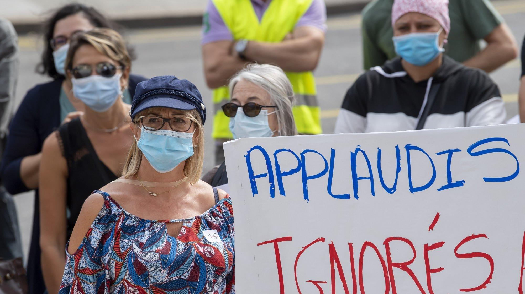 Epuisés par la pandémie, plus d'une infirmière et infirmier sur 10 a quitté le métier en Suisse