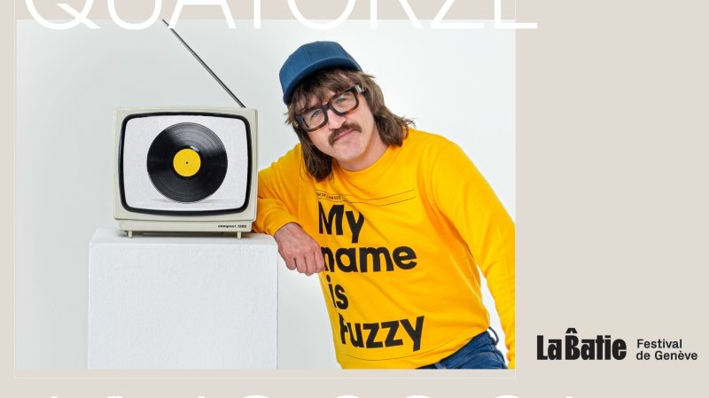Septante-Quatorze - My Name is Fuzzy