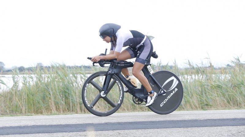 Alexia Pricam participera aux Mondiaux 2022 de semi-ironman