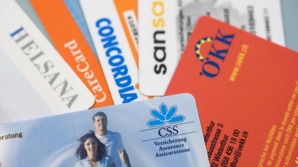 Assurance maladie: des caisses vont reverser 300 millions aux assurés
