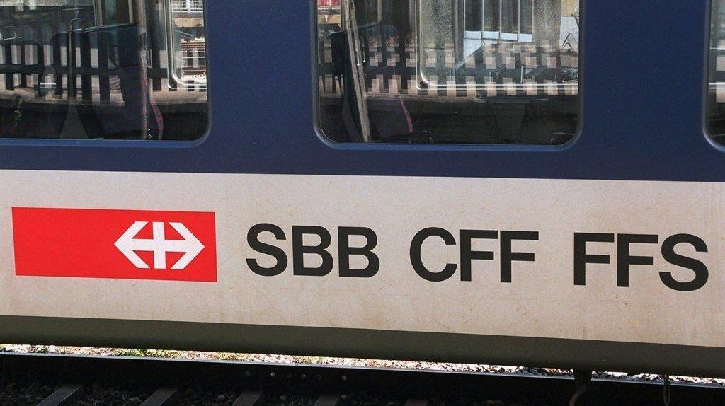 CFF: fin des perturbations entre Lausanne et Brigue