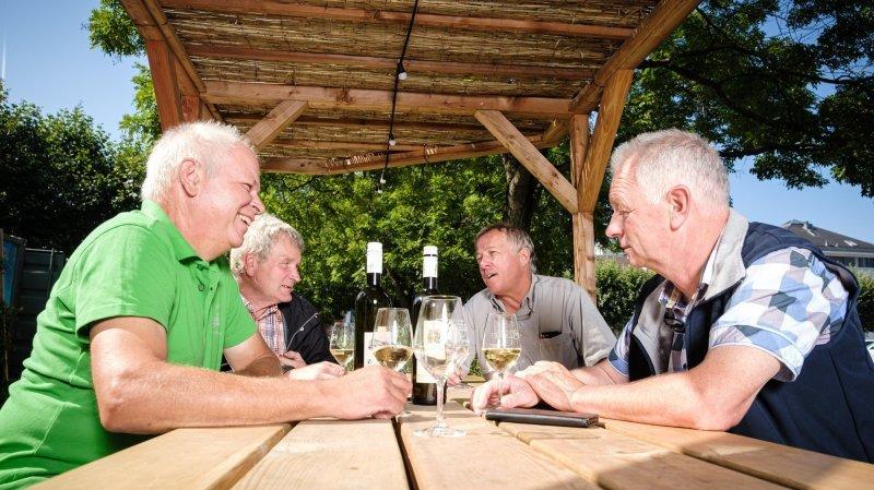 Les vignerons qui ont refusé leur contrôle de cave auditionnés par les préfets