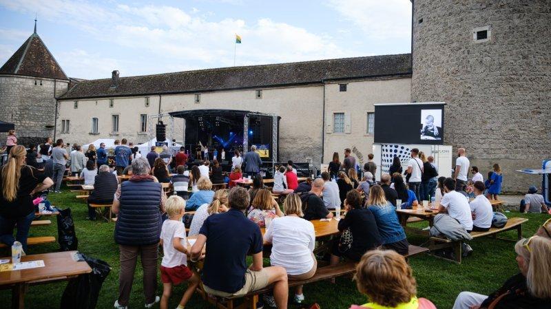 Plus ambitieux, le festival Day4life a fait un carton à Rolle