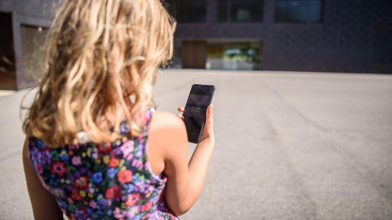 Lausanne fait campagne pour sensibiliser aux écrans