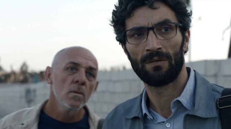 """Cinéma: """"Le traducteur"""", de Rana Kazkaz et Anas Khalaf"""