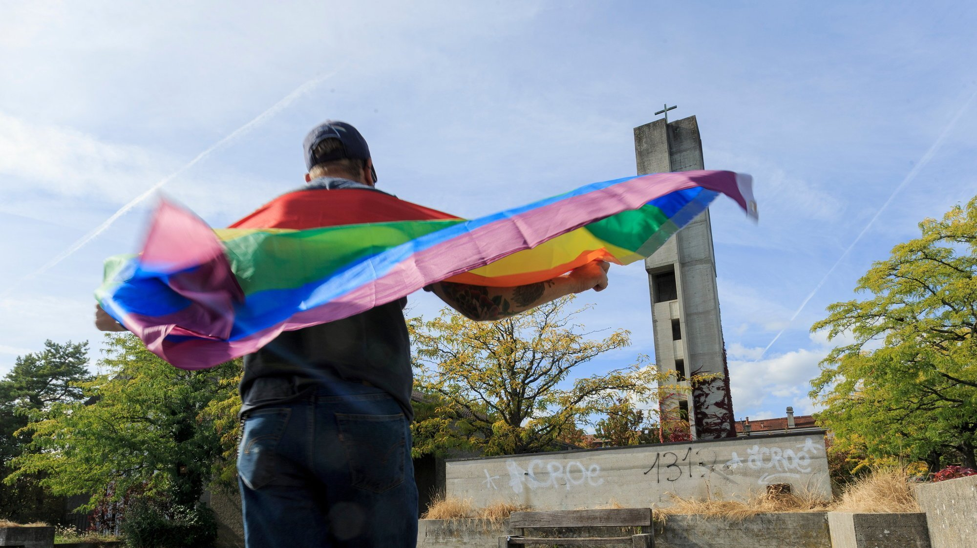Les couples homosexuels vaudois pourront-ils s'unir à l'église?