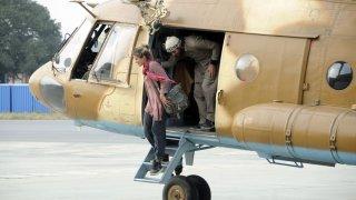Ex-otages des talibans: la Suisse avait offert de verser 1,25 million de dollars