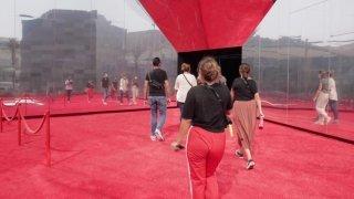 La Suisse à l'exposition universelle de Dubaï