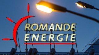 Romande Energie veut investir 1,4 milliard et créer 250 emplois