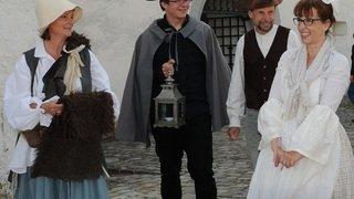 Nyon au 18ème siècle ! Visite-spectacle