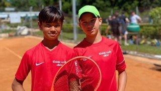 Tennis: belle moisson des clubs de La Côte aux championnats vaudois