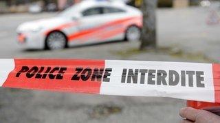 Gare de Morges: la police tire sur un homme sur les quais