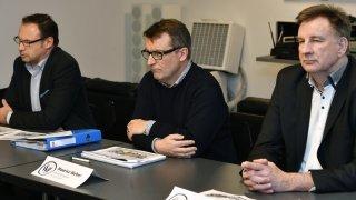Football – Swiss Football League: Maurice Weber démissionne du comité