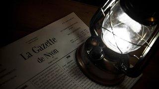 Crime d'absinthe