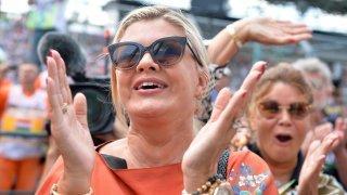 Corinna Schumacher: «Aujourd'hui, c'est à nous de protéger Michael»