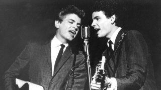 Musique: pionnier du rock et de la country, Don Everly est mort