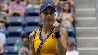 Tennis – US Open: Bencic et Teichmann qualifiées, Golubic et Vögele éliminées