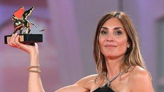 Cinéma – Venise: le Lion d'or décerné à «L'Evénement», d'Audrey Diwan