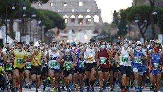 Coronavirus: toutes les nouvelles du dimanche 19 septembre