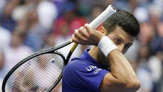 Tennis: Novak Djokovic forfait pour Indian Wells