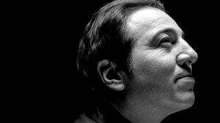 Rolle: le pianiste Fazil Say donnera un récital au Concert Hall