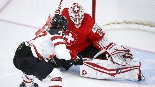 Hockey sur glace – Mondial dames: la Suisse battue 5-0 par le Canada
