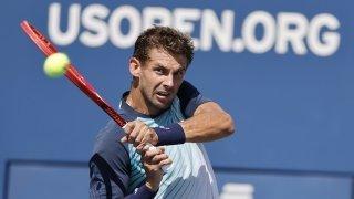Tennis – US Open: Laaksonen échoue au 3e tour