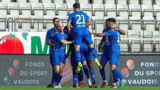 Football – Coupe de Suisse: Sion sèchement sorti par Stade Lausanne-Ouchy