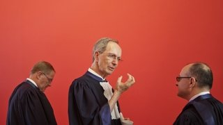 Nyon: Jörg Gläscher sur la trace des serviteurs de l'Etat