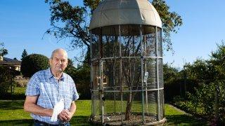 Borex: il y a dix-huit ans, il récupérait la volière de La Combe