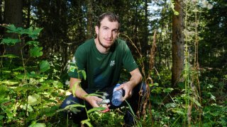 Parc Jura vaudois: des déchets à bannir absolument